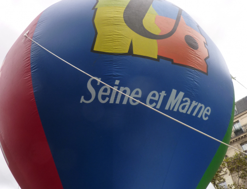 Le gouvernement s'obstine : grève et manifestation le 17 décembre à Paris.