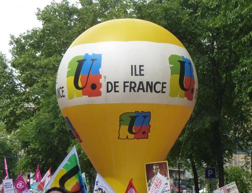Déterminé.es pour gagner: grève et manifestation le 10 décembre à Paris, 13h30 Invalides.